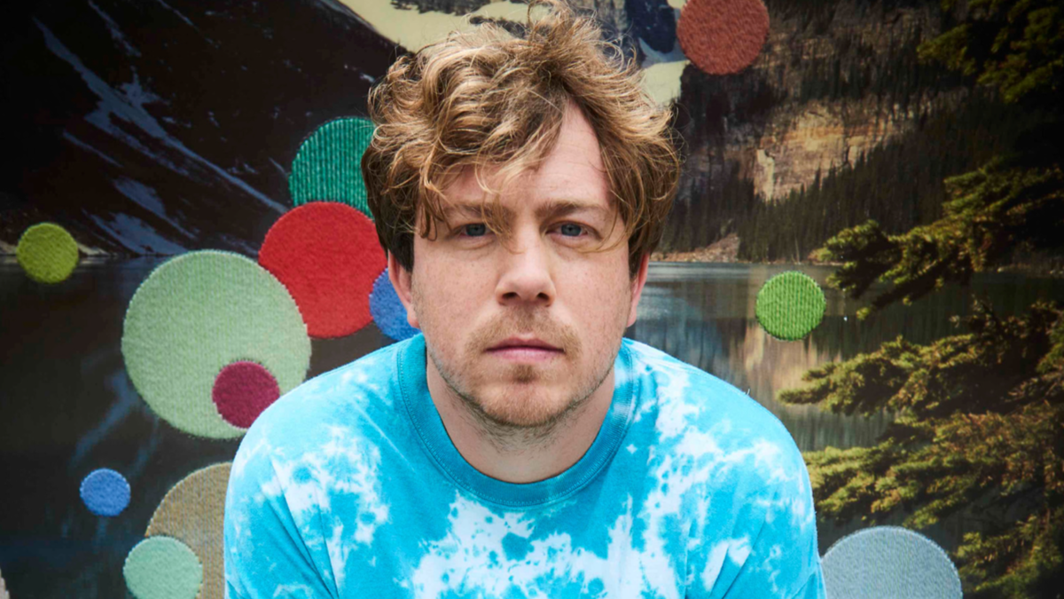 Interview: James Bourne Talks Going Solo, Positive Messages, And 2020