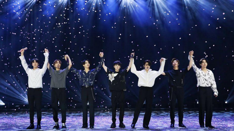 There's Plans For a Stadium to be Build in South Korea to Accommodate High Demands of BTS Concerts – The Power is UNREAL!