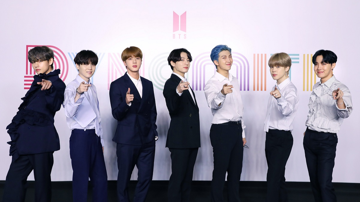 BTS Talk Their New Single 'Dynamite,' Their Upcoming Album and Staying Connected With ARMY