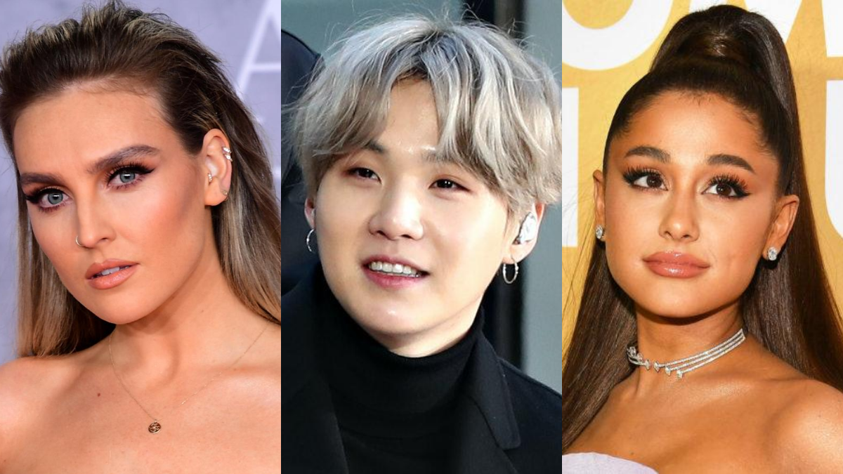 11 Famous Faces Who Have Anxiety and How They Deal With It