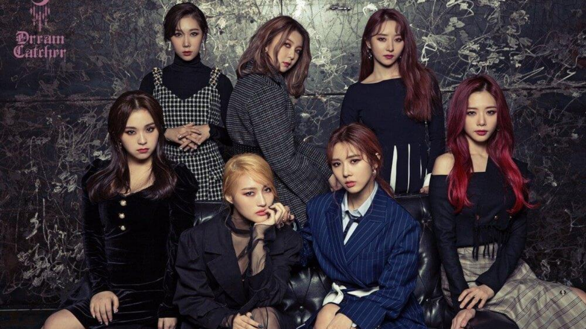 5 Reasons Why… You Should Stan Dreamcatcher