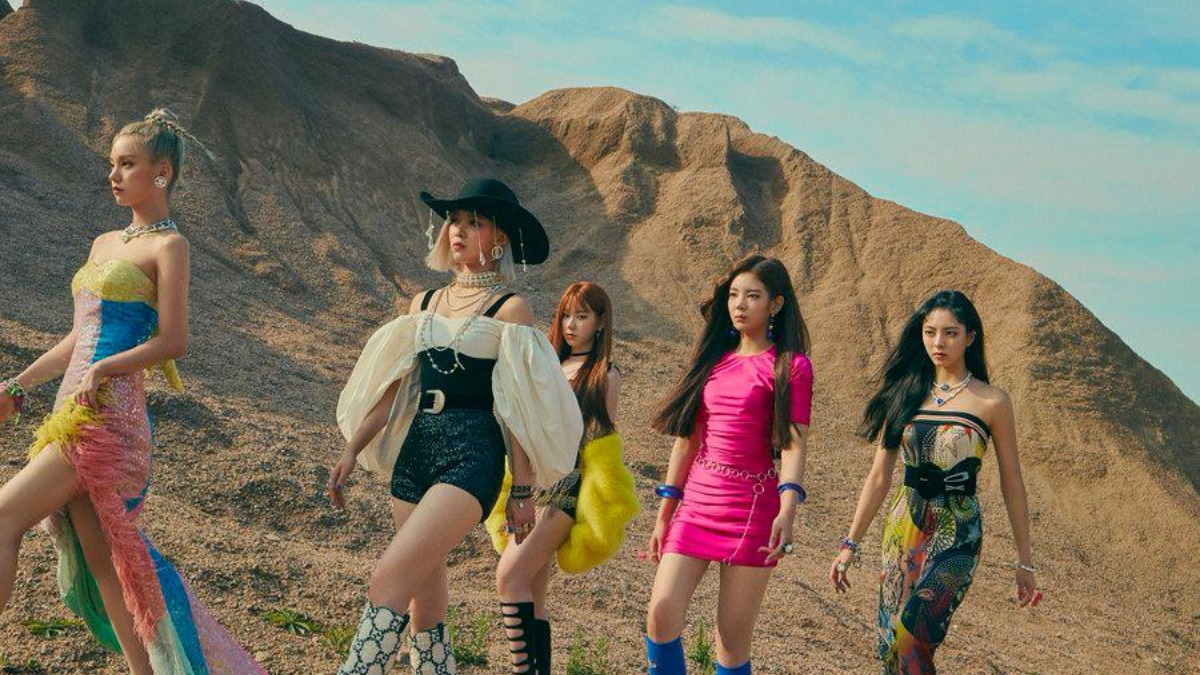 5 Reasons Why… You Should Stan ITZY
