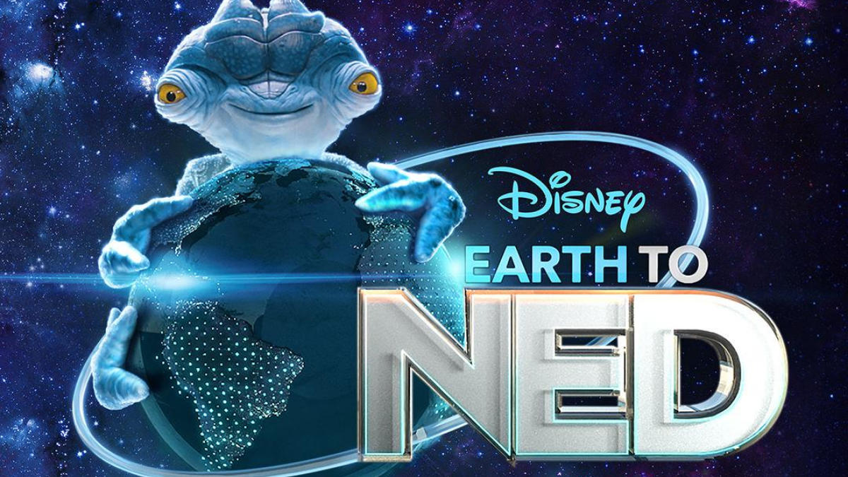 Earth To Ned Reaches For The Stars