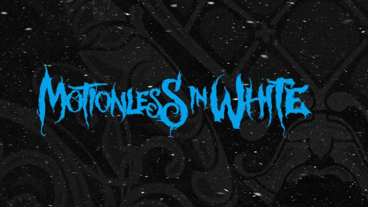 In Another Life Eternally Yours, Motionless In White