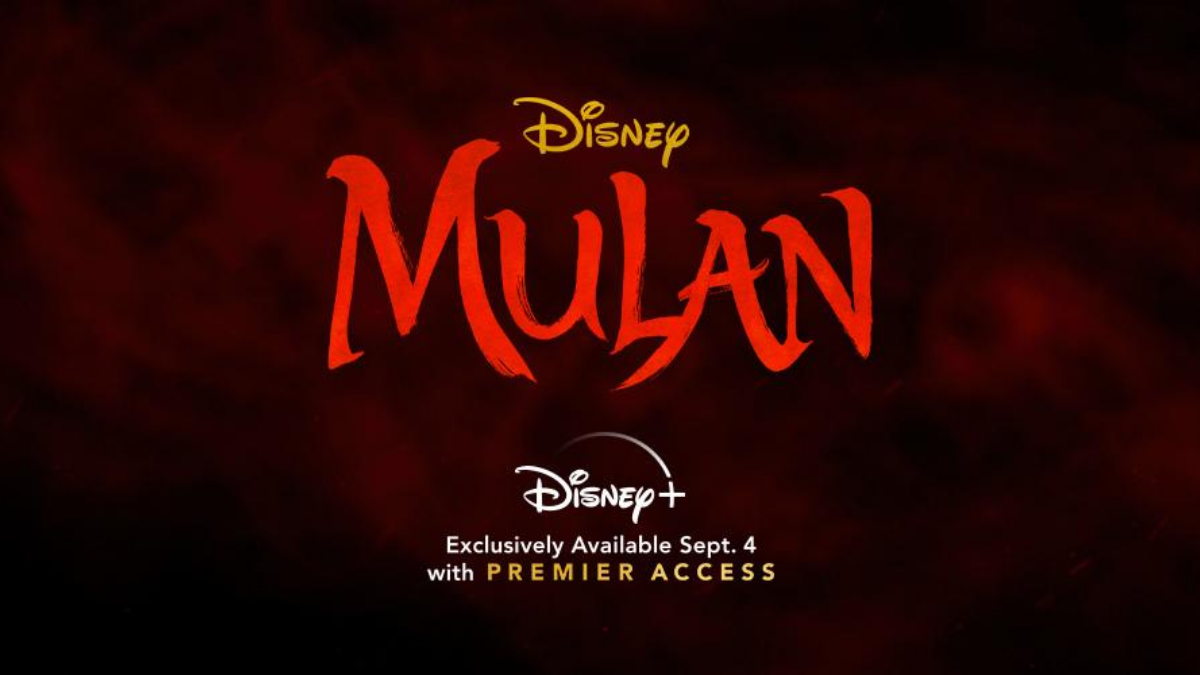 Mulan And The Road To Filmmaking