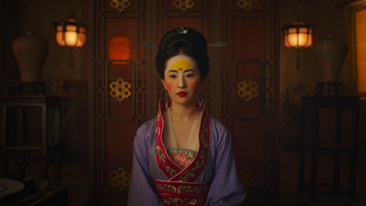 New Mulan Featurette Marks  10 Day Countdown to Release, Are You Ready?