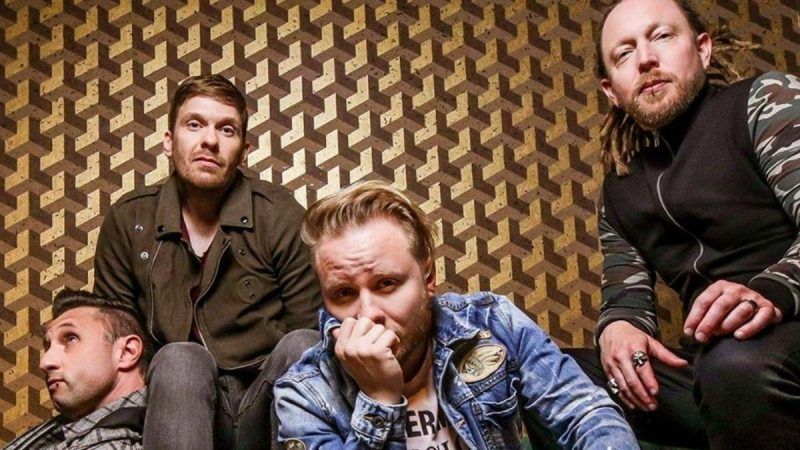Shinedown Bring the Light With Youtube Concert