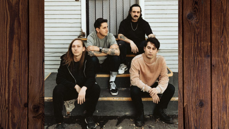Movements Floods Our Minds With New Single 'Skin To Skin'