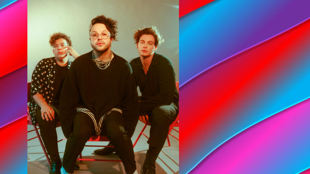 Conversations With lovelytheband: A THP Exclusive