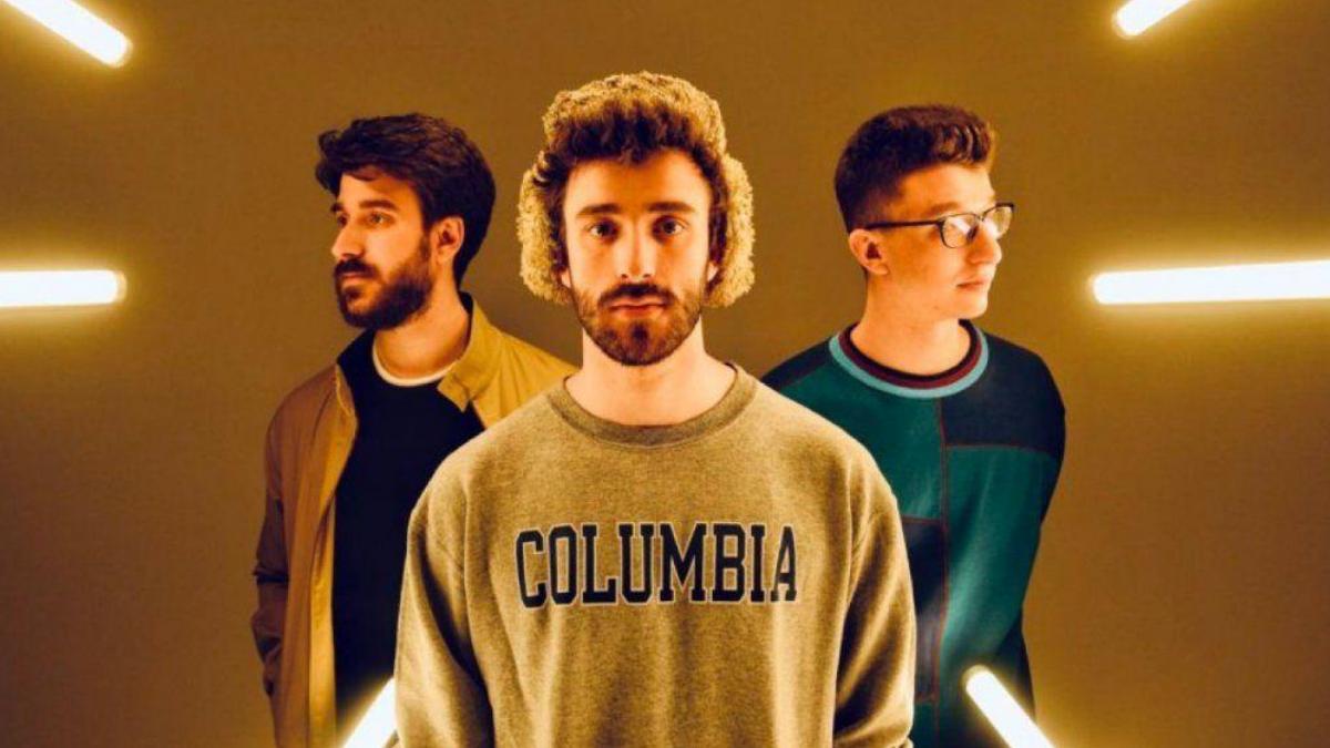 AJR Are Only Going Up From Here!