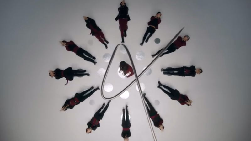 Spend Time With SEVENTEEN And Their New MV '24H'