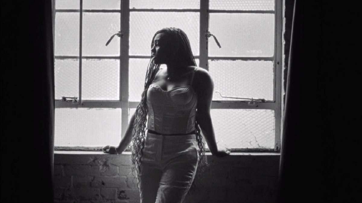 Tiana Major9 Got Us Thinking In New Music Video