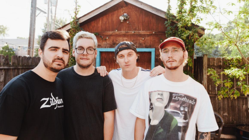 State Champs dropped their EP 'State Champs Unplugged' and we're electric