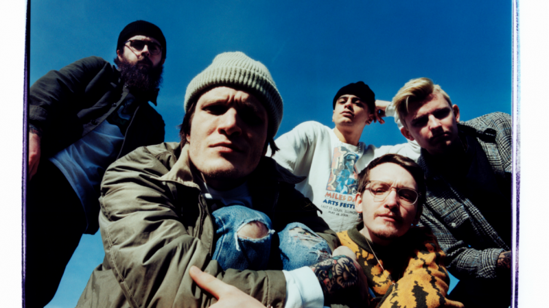 QUIZ: What Neck Deep Song From All Distortions Are Intentional Are You?