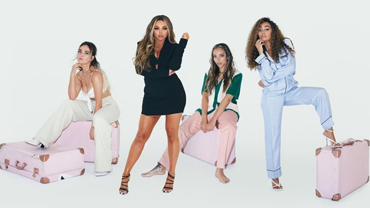 Little Mix Is Turning 9 And We Are Emotional: Here's 9 Of Their Most Career Defining Moments