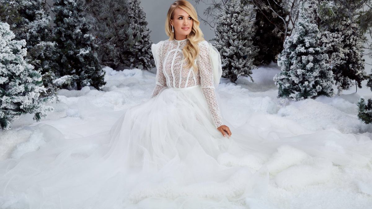 Carrie Underwood Is Making 2020 Her Year