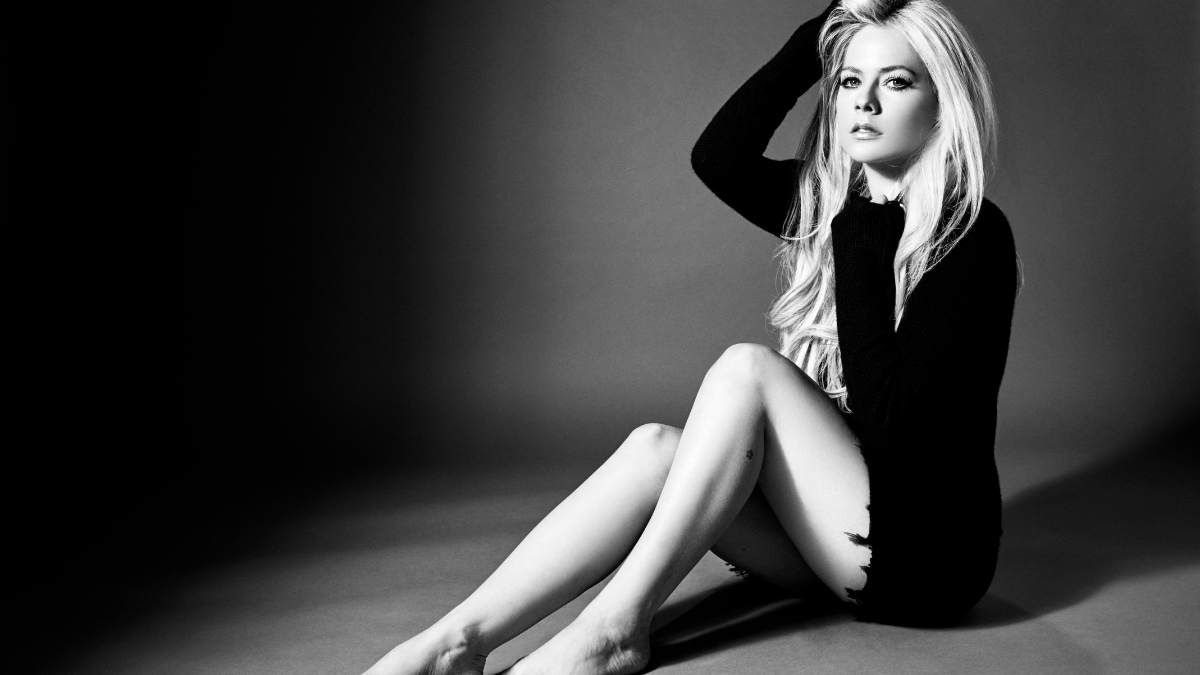 Join The Fight Against Lyme Disease With Avril Lavigne