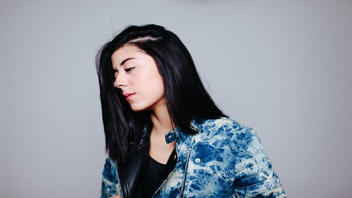 Daniela Andrade Drenching us in Announcements for New EP, Song and Video