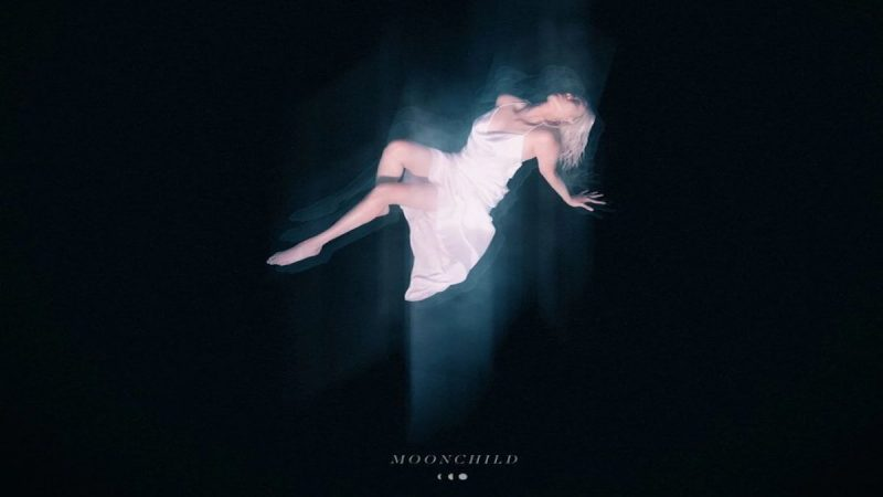 "NIKI Released Whimsical New Album, ""Moonchild"""