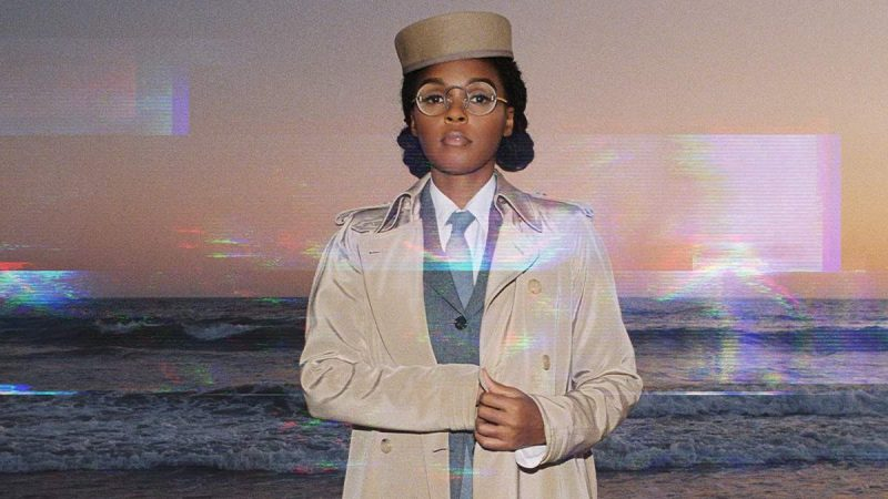Janelle Monáe Has Her New Video 'Turntables' For Us, And It Shows Her Power
