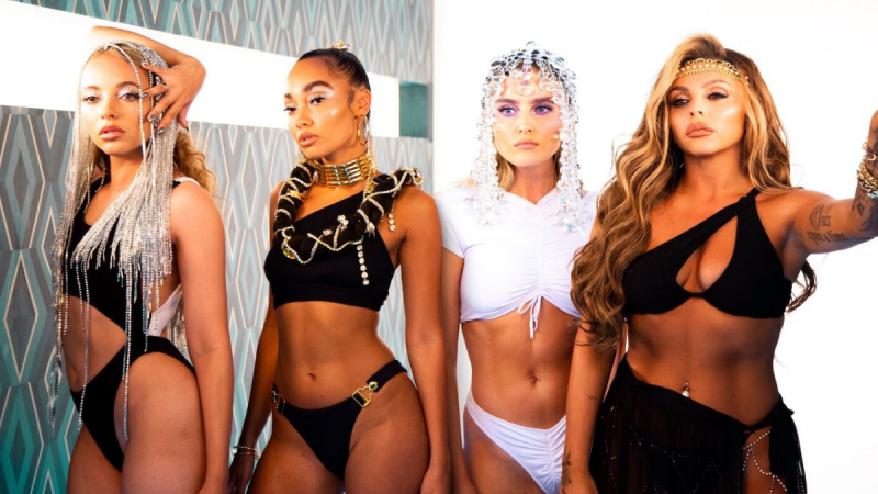 7 Little Mix Songs That Deserved to be Singles