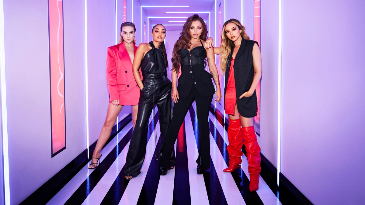 Ready to Extend Your Stan List? Get to Know The Bands From Little Mix: The Search