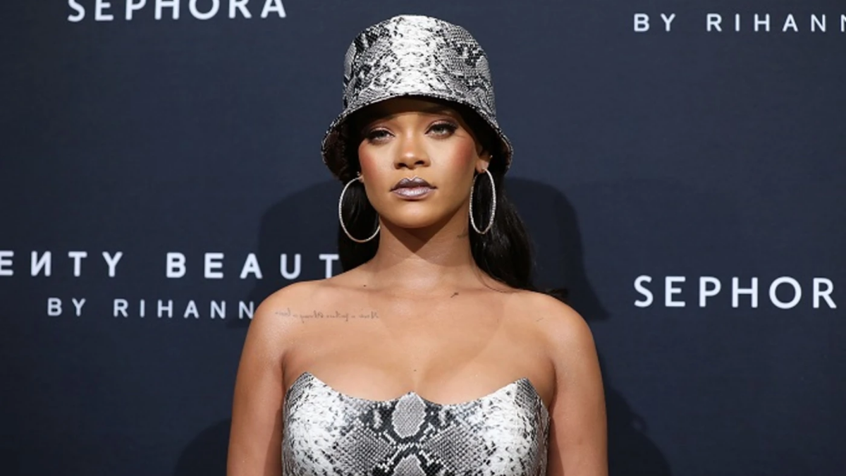 Savage x Fenty vol. 2 Is Taking Us Down the Runway Again, Here's What We Know