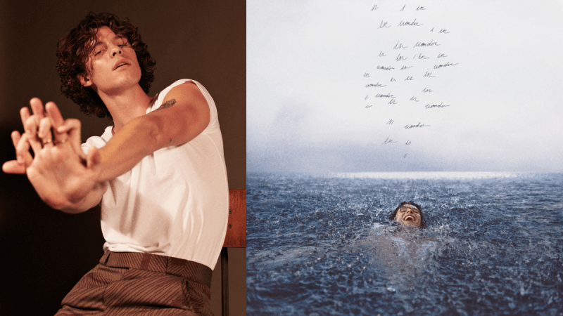 'Wonder' Where Shawn Mendes Went? Now We Know!