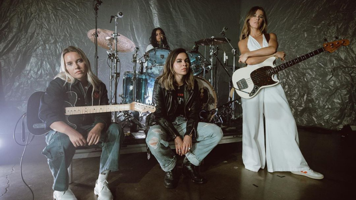 The Aces Leave Us Wanting More After Their Virtual Show