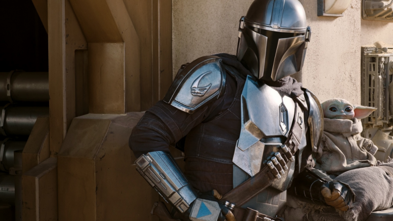 The Mandalorian season 2 trailer is finally here!