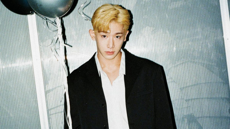 Wonho Dropped Album Teasers That You Need To See!