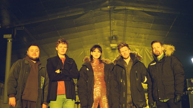 Of Monsters and Men Take a Visit Home