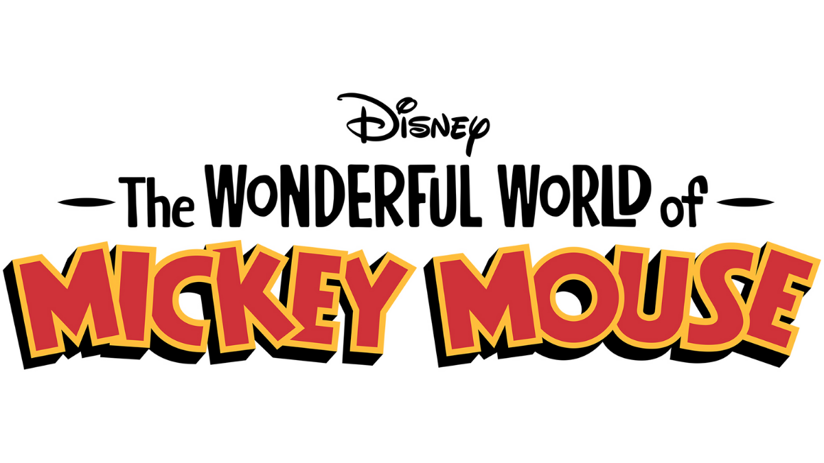 Nothing's As Wonderful As The Wonderful World of Mickey Mouse