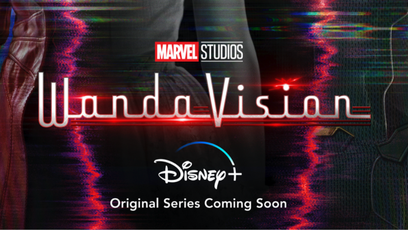 WandaVision Is Coming You Way On Disney+
