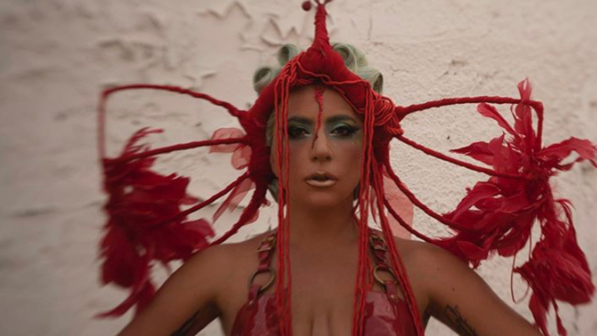 Call '911!' Lady Gaga Has Released Her New Short Film