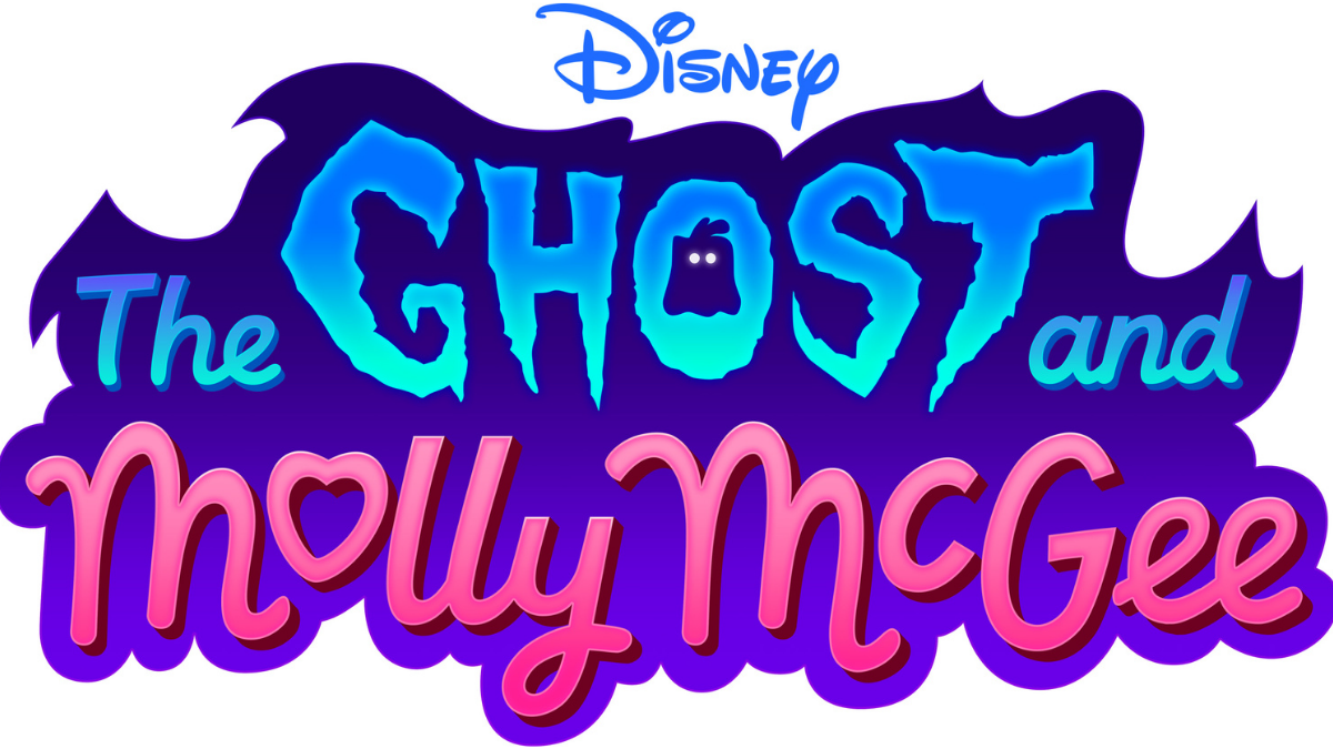 Afraid Of Ghosts? Wait 'Til You See The Ghost and Molly McGee!