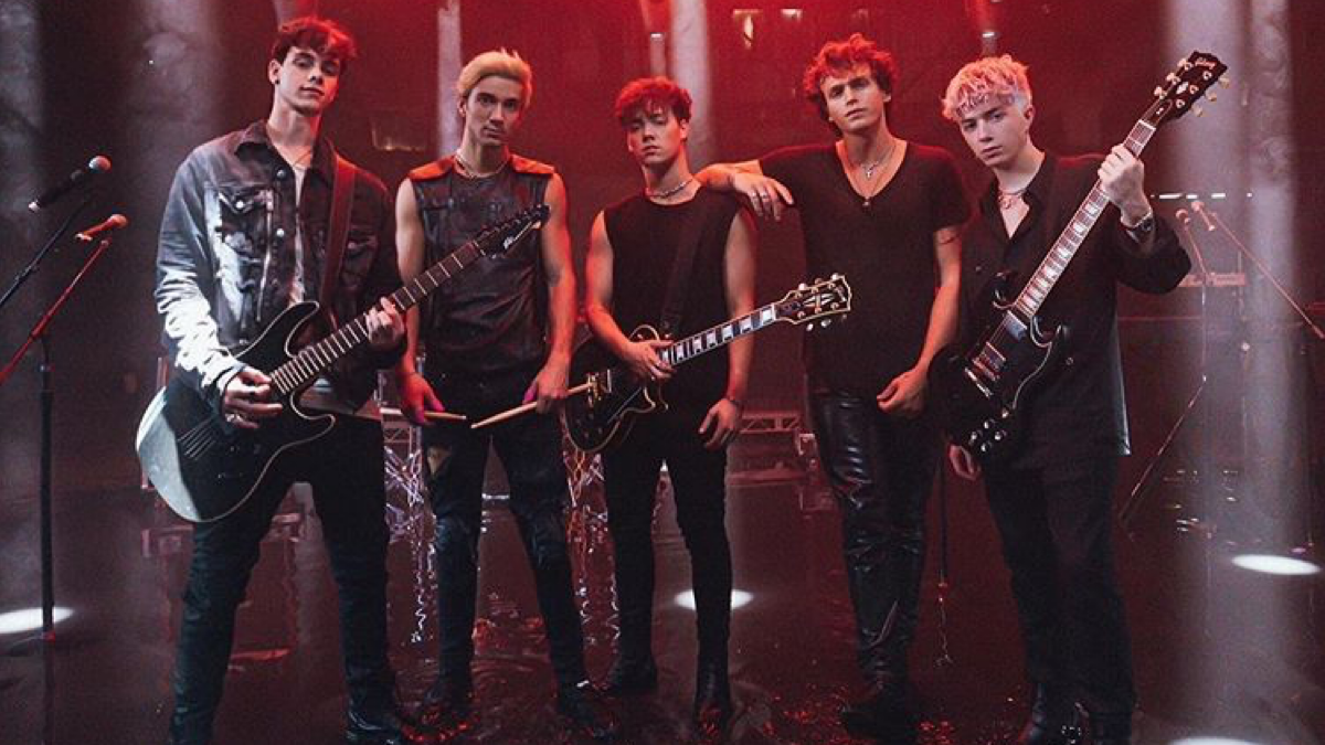 We're Fallin' In Love With Why Don't We All Over Again Thanks To Their New Single