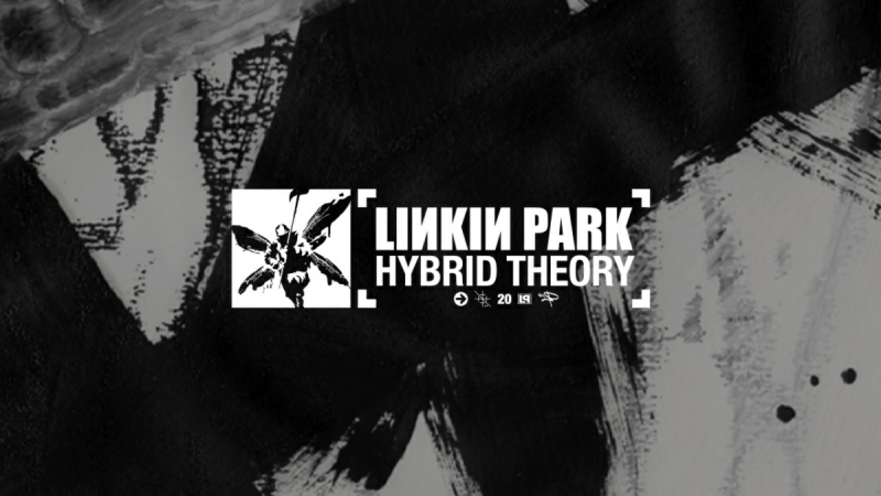 Linkin Park's Hybrid Theory is Taking October by Storm