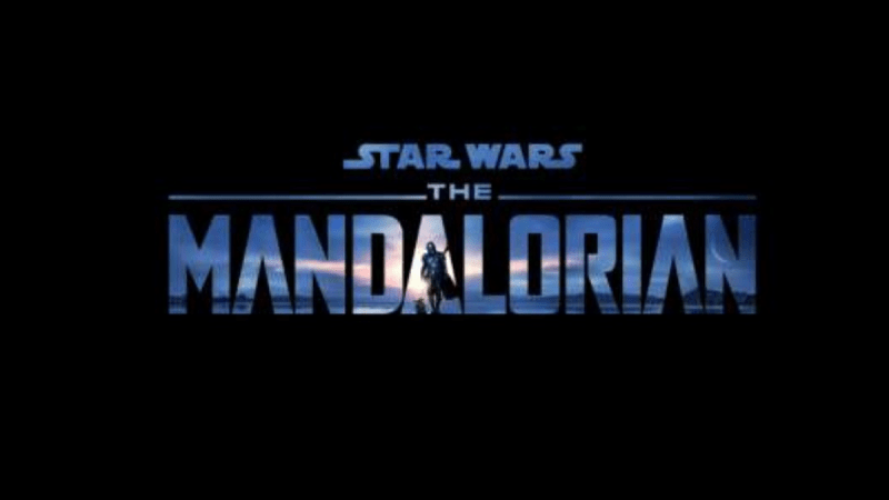 We Are Loving This New Character Artwork For Disney+'s  The Mandalorian