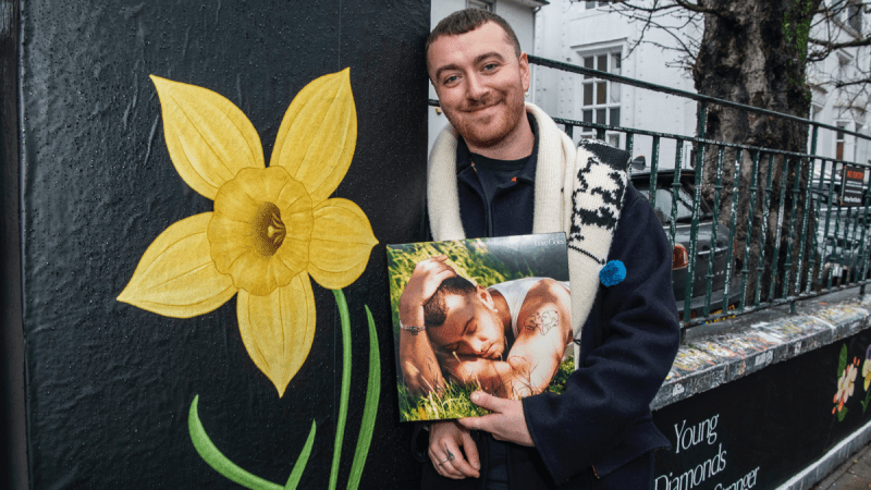 Our Top 7 Picks From Sam Smith's Love Goes Album