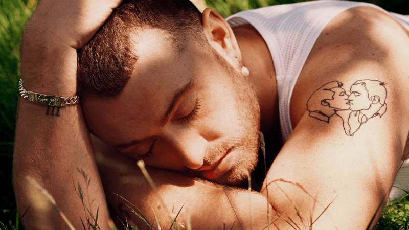 A Livestream Performance From Sam Smith Is In The Works Alongside Love Goes Release, And We're Not Ready