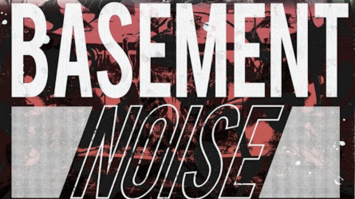 What's That Noise? It's All Time Low's Basement Noise Concert Series!