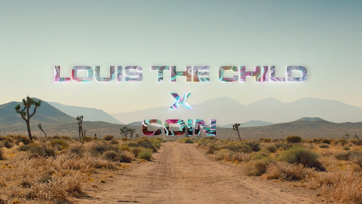 'Self-Care' Is Everything In Louis The Child's New Collab