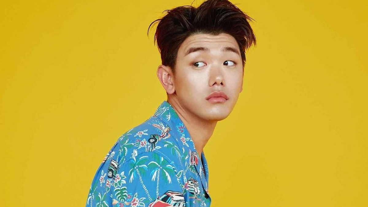 5 Reasons Why … You Should Stan Eric Nam