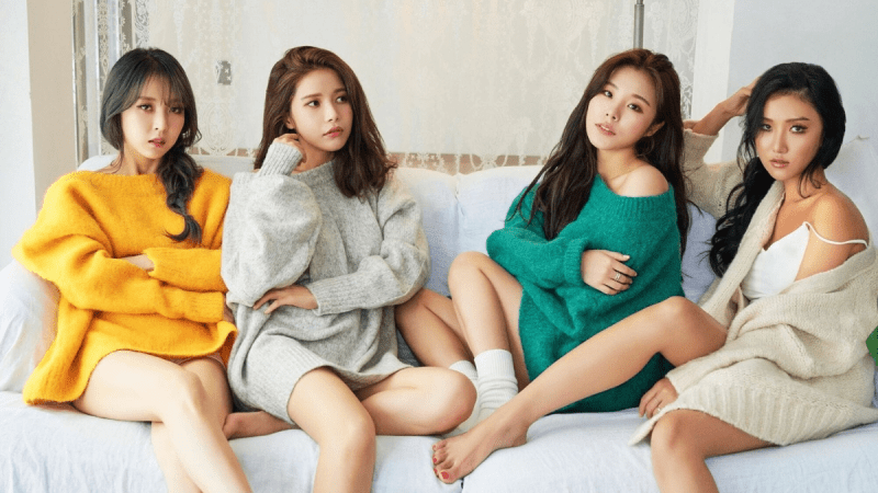 5 Reasons Why … You Should Stan Mamamoo