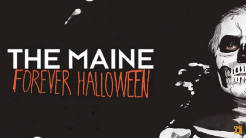 The Forever Halloween Ball is bringing one of our fave albums to life once again