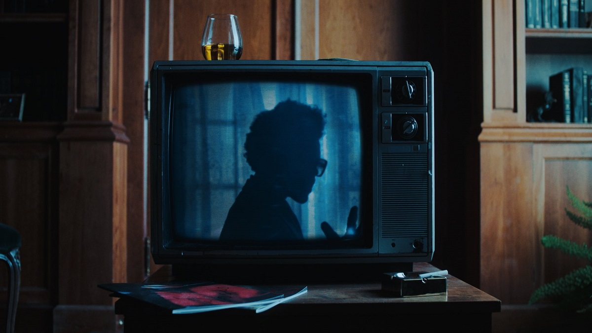 The Weeknd Delivers Chilling Music Video For 'Too Late'