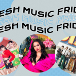 Fresh Music Friday