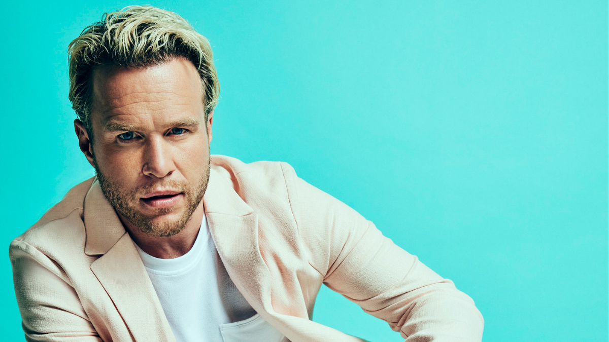 Our 'Troublemaker' Olly Murs is Heading on Tour Next Year! Here's Why You Should Get Tickets…
