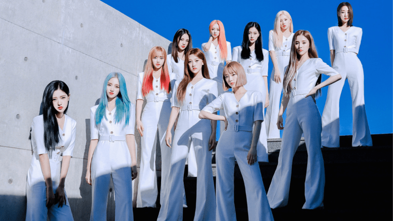 LOONA Is Officially Back So 'Why Not' Check It Out?